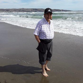 MARIO ARENAS CARRIZO